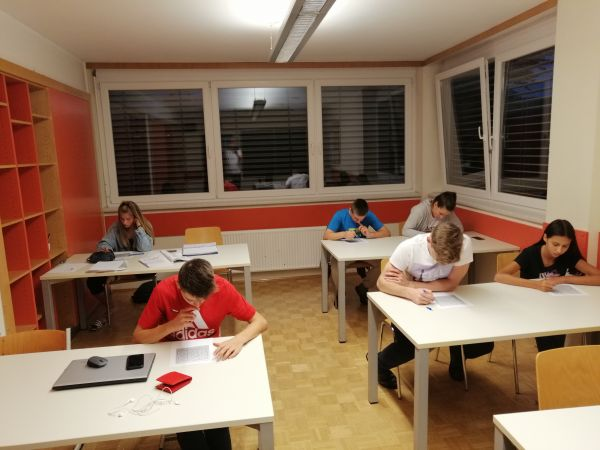 Domski turnir v sudoku