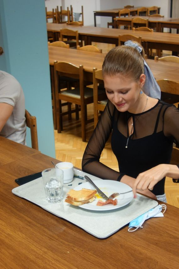 Klavdija Markovič (maturantka-maturantin: ZG/ZRG za Slovence-BG/BRG für Slowenen)
