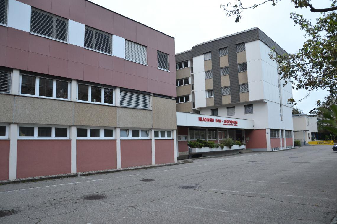 V ospredju Slovenska študijska knjižnica