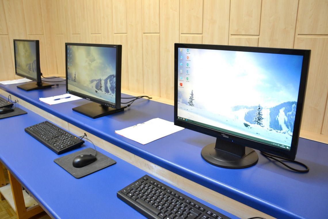 Računalniška soba