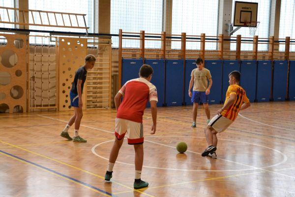 Domski nogometni turnir