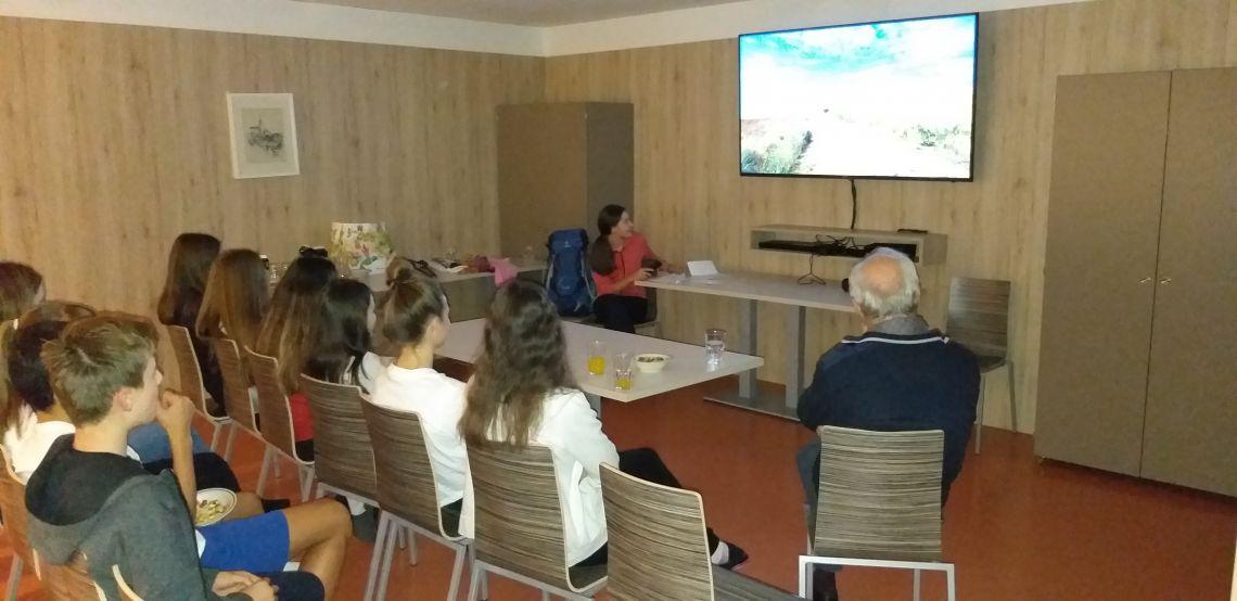 Potopisno predavanje: Jakobova pot – El Camino de Santiago