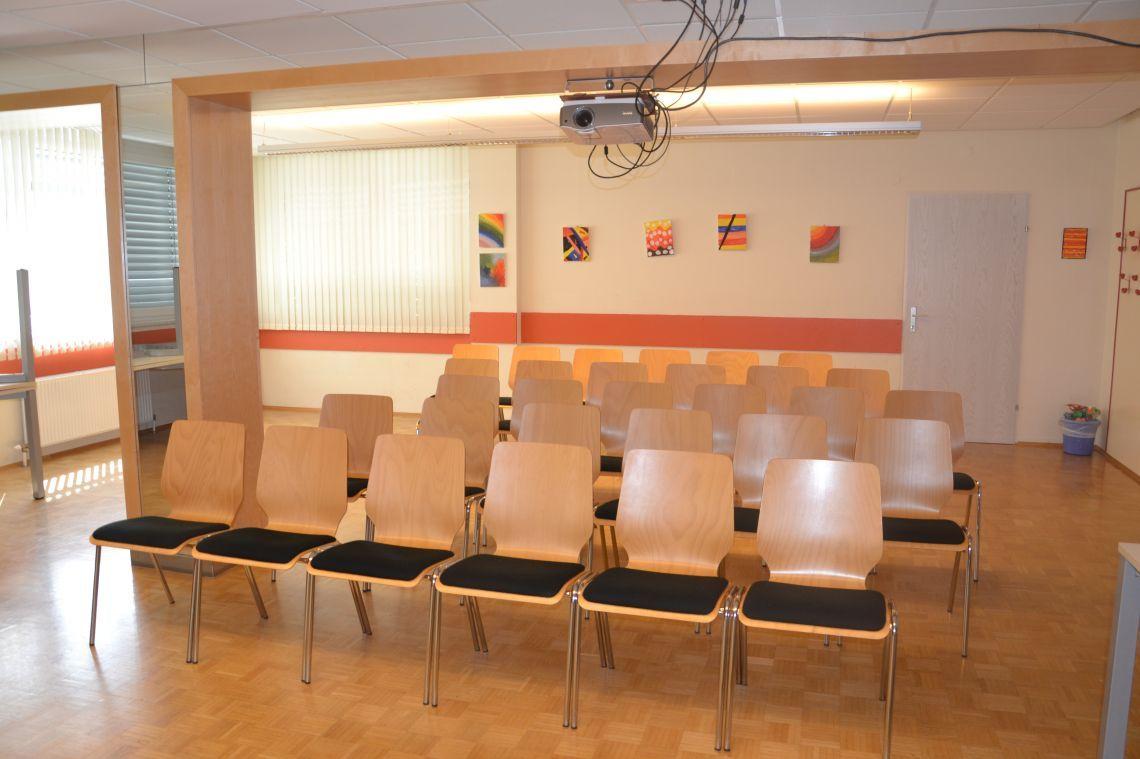 Seminarska soba